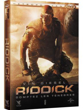 Sortie DVD Riddick