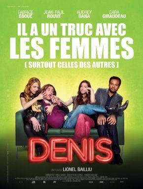 sortie dvd  Denis