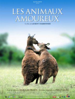 DVD Les Animaux Amoureux
