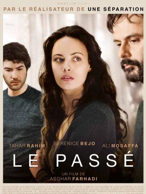 Le Passé DVD et Blu-Ray