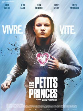 Sortie DVD Les Petits Princes