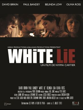 DVD White Lie
