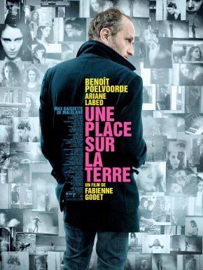Une Place Sur La Terre DVD et Blu-Ray