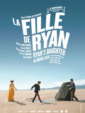 La Fille De Ryan DVD et Blu-Ray