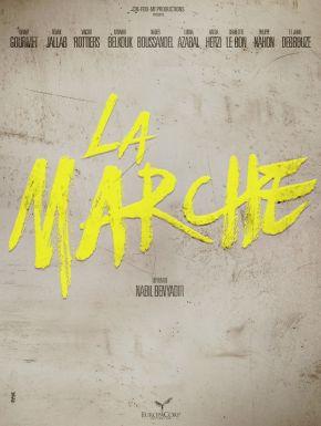 Sortie DVD La Marche