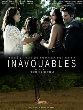 DVD Inavouables