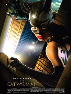 Sortie DVD Catwoman