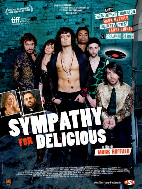Sortie DVD Sympathy For Delicious