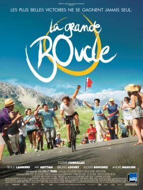 Sortie DVD La Grande Boucle
