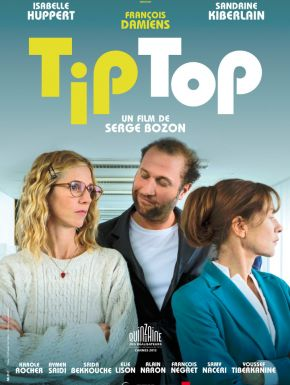 Tip Top DVD et Blu-Ray