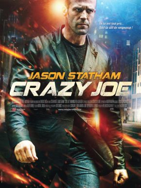 DVD Crazy Joe