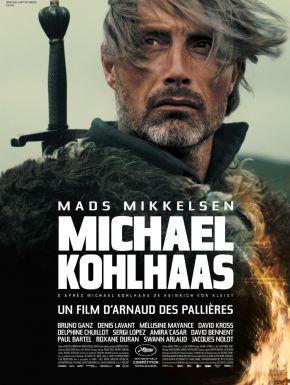 Sortie DVD Michael Kohlhaas