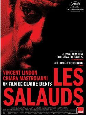Jaquette dvd Les Salauds