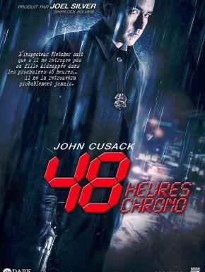 Sortie DVD 48 Heures Chrono
