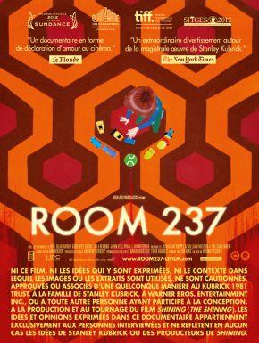 DVD Room 237