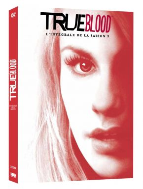 True Blood - Saison 5 en DVD et Blu-Ray