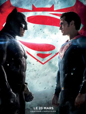 DVD Batman V Superman : L'Aube De La Justice