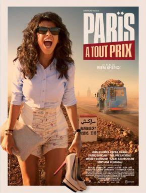 sortie dvd  Paris à Tout Prix