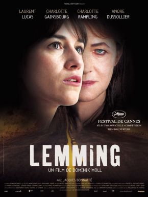 Lemming DVD et Blu-Ray