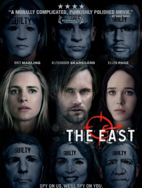 DVD The East