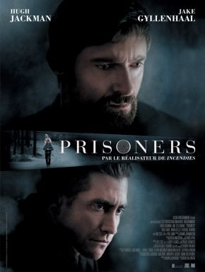 DVD Prisoners