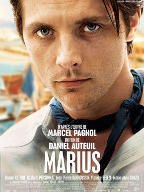 sortie dvd  Marius