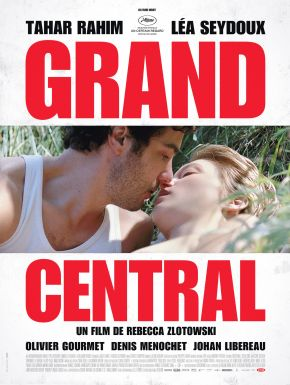 Sortie DVD Grand Central