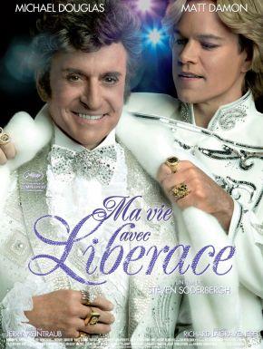 Ma Vie Avec Liberace DVD et Blu-Ray