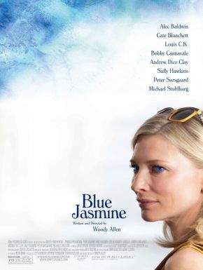 Sortie DVD Blue Jasmine