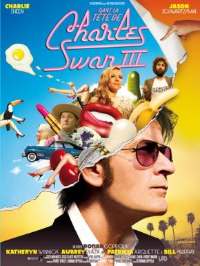 DVD Dans La Tête De Charles Swan III