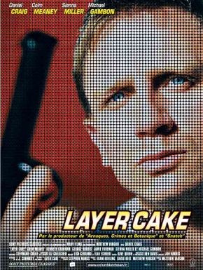 Jaquette dvd Layer Cake