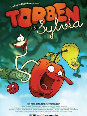 DVD Torben Et Sylvia