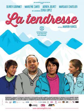 Sortie DVD La Tendresse