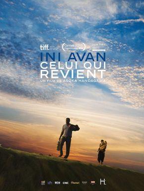 sortie dvd  Ini Avan, Celui Qui Revient