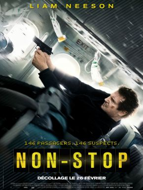Non-Stop DVD et Blu-Ray