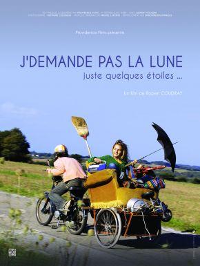 DVD J'demande Pas La Lune, Juste Quelques étoiles