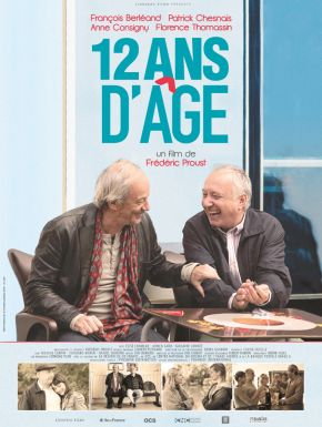 DVD 12 Ans D'âge