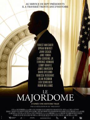 Sortie DVD Le majordome