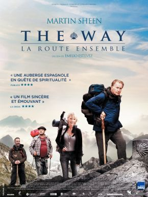 Sortie DVD The Way : La Route Ensemble