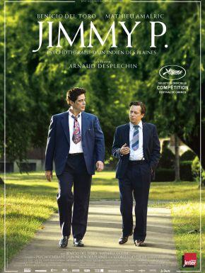 Jimmy P. (Psychothérapie D'un Indien Des Plaines) DVD et Blu-Ray