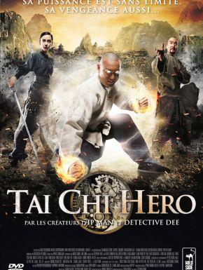 Sortie DVD Tai Chi Hero
