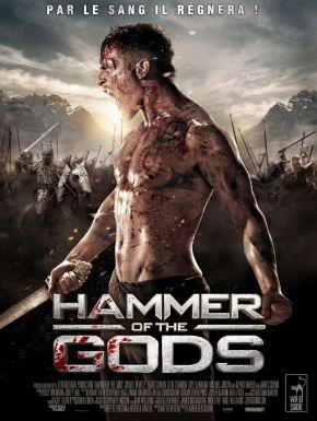 Hammer Of The Gods DVD et Blu-Ray