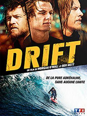 Sortie DVD Drift
