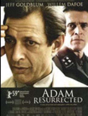 DVD Adam Resurrected