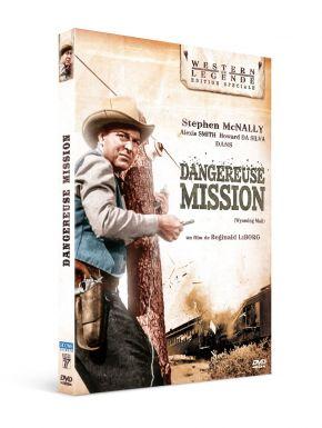 sortie dvd  Dangereuse Mission