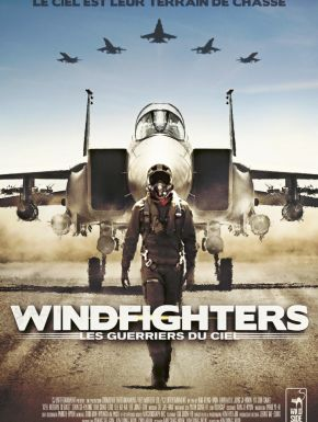 Windfighters - Les Guerriers Du Ciel en DVD et Blu-Ray
