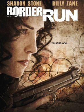 Sortie DVD Border Run