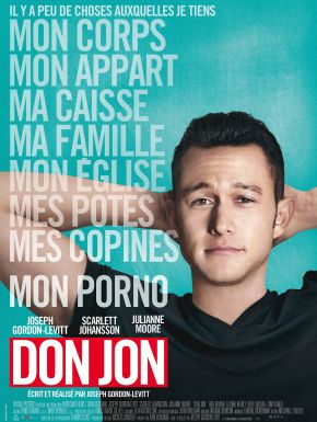 DVD Don Jon