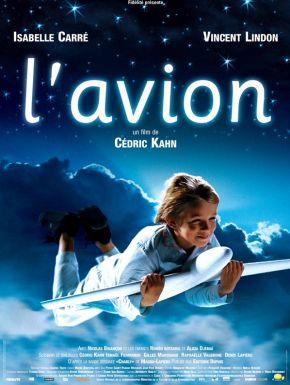 DVD L'Avion