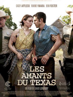 Les Amants Du Texas DVD et Blu-Ray